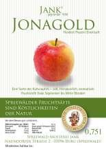 Jonagold Direktsaft