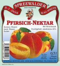 Pfirsch-Nektar