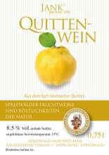 Quittenwein