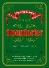 Stonsdorfer