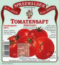 Tomatensaft
